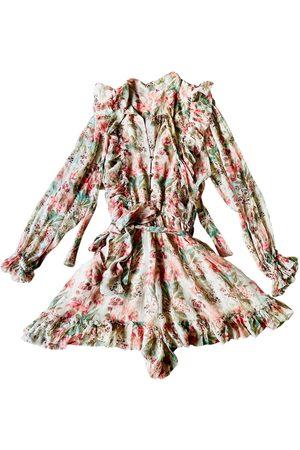 ZIMMERMANN N Silk Jumpsuit for Women