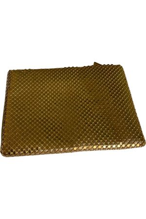 Paco rabanne VINTAGE \N Metal Clutch Bag for Women