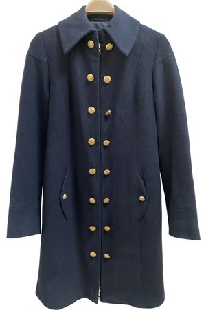 Noir By Kei Ninomoya \N Wool Coat for Women