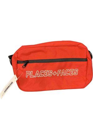 Places + Faces \N Cotton Bag for Men