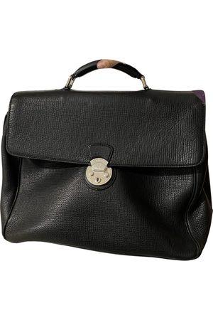Bally \N Leather Bag for Men