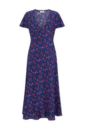 MERCY DELTA Stewart Hearts Sea Dress