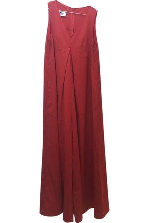 MM6 \N Cotton Jumpsuit for Women