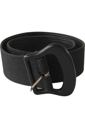 Thierry Mugler VINTAGE \N Cloth Belt for Women