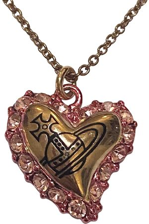 Vivienne Westwood \N Metal Necklace for Women