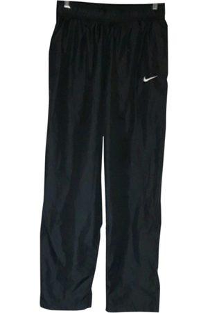 Nike \N Trousers for Men