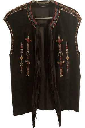 Isabel Marant \N Suede Jacket for Women
