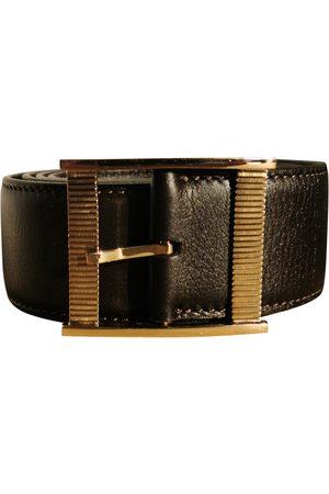 Tom Ford \N Leather Belt for Men