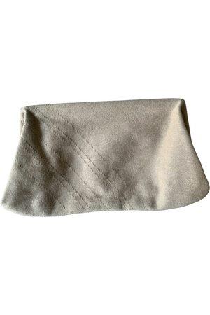 Jil Sander VINTAGE \N Wool Clutch Bag for Women