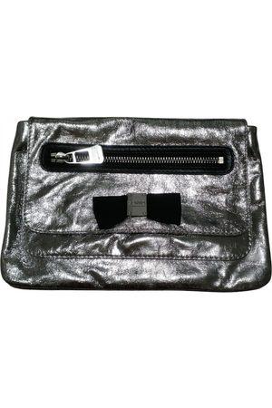 Sonia by Sonia Rykiel \N Leather Clutch Bag for Women