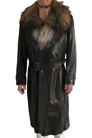 JITROIS Leather Coats