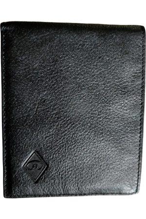 Cerruti 1881 \N Leather Small Bag, Wallet & cases for Men