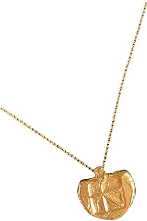 Alighieri \N plated Necklace for Women