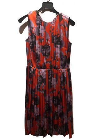 Jonathan Saunders \N Silk Dress for Women
