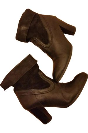 Jonak \N Leather Boots for Women
