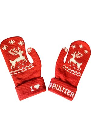Jean Paul Gaultier \N Gloves for Women