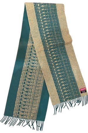 Supreme \N Wool Scarf & pocket squares for Men