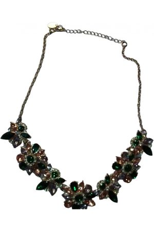 Claire Campbell \N Metal Necklace for Women