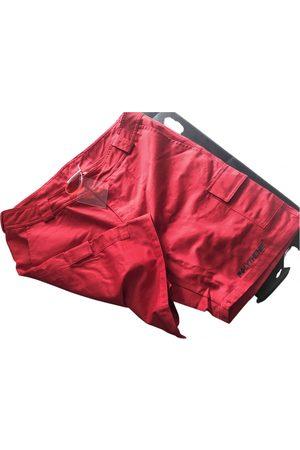 Polythene Optics \N Cotton Shorts for Men