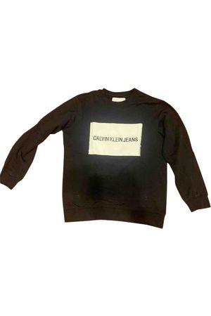 Calvin Klein \N Cotton Knitwear & Sweatshirts for Men