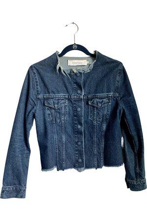 MARQUES'ALMEIDA \N Denim - Jeans Jacket for Women