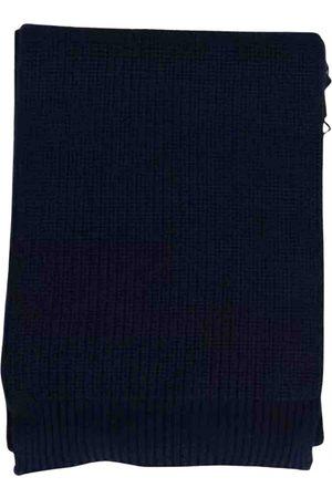 Dolce & Gabbana \N Wool Scarf & pocket squares for Men