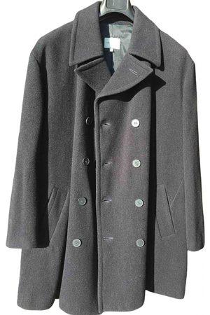 Calvin Klein \N Wool Coat for Men