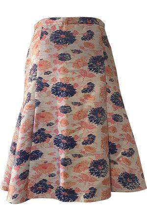 EUDON CHOI \N Cotton Skirt for Women