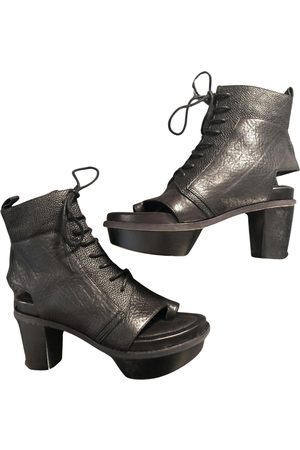 Alexander Wang \N Rubber Ankle boots for Women