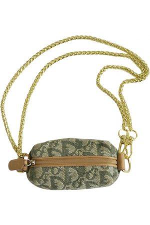 Dior Women Clutches - \N Cloth Clutch Bag for Women