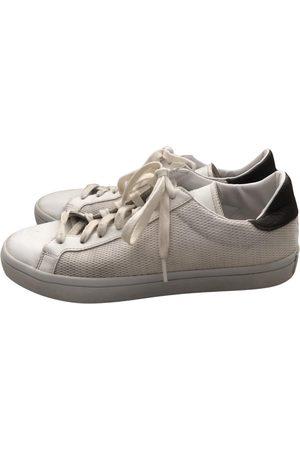 Adidas Stan Smith cloth low trainers
