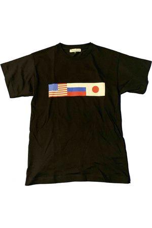 GOSHA RUBCHINSKIY \N Cotton T-shirts for Men