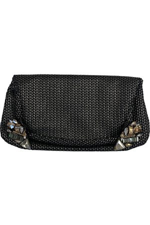 Jenny Packham \N Cloth Clutch Bag for Women