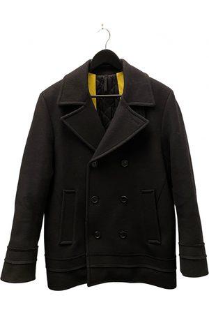 Helmut Lang \N Wool Coat for Men