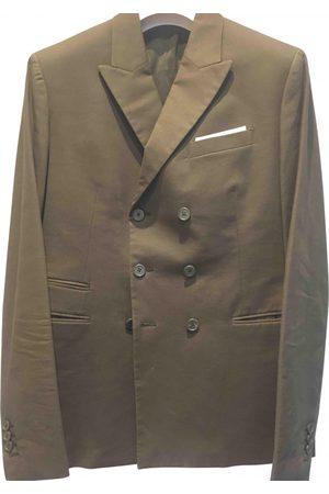 Neil Barrett \N Cotton Jacket for Men