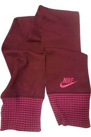 Nike \N Cotton Scarf for Women
