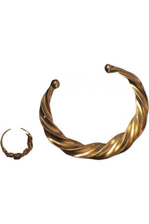 Nina Ricci Plated Jewellery Sets