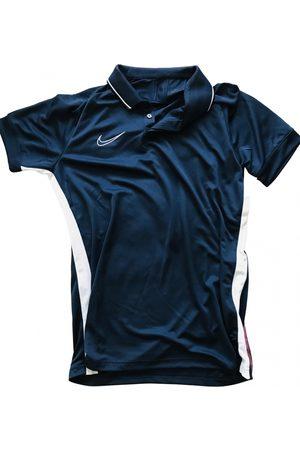 Nike \N Cotton Polo shirts for Men
