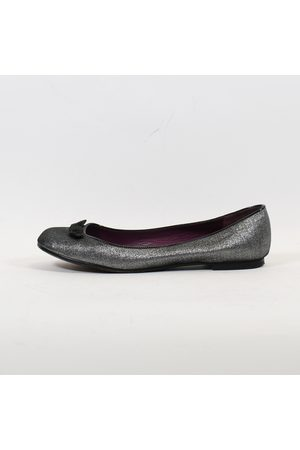 Marc Jacobs \N Leather Ballet flats for Women
