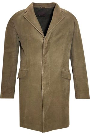 MULBERRY \N Cotton Jacket for Men