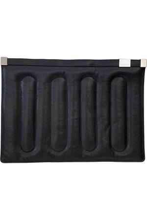 Maison Martin Margiela \N Leather Clutch Bag for Women