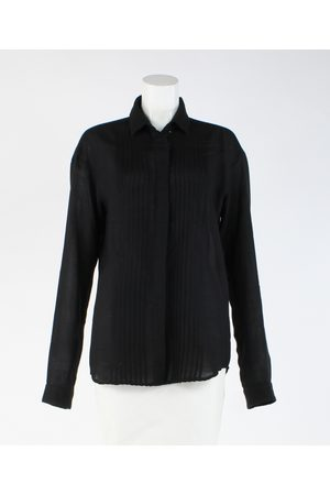 Anthony Vaccarello Women Tops - \N Wool Top for Women