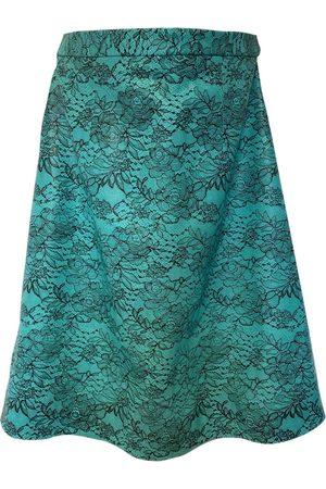 Christopher Kane \N Leather Skirt for Women