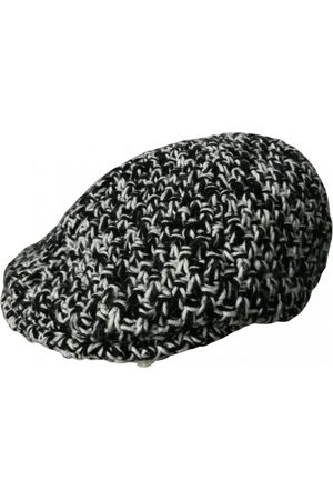 Dolce & Gabbana Men Hats - \N Wool Hat & pull on Hat for Men