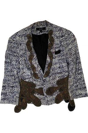 SUNO \N Silk Jacket for Women