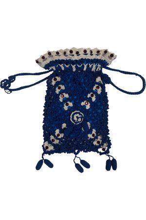 Jenny Packham \N Cotton Handbag for Women
