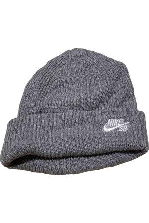 Nike Men Hats - \N Hat & pull on Hat for Men