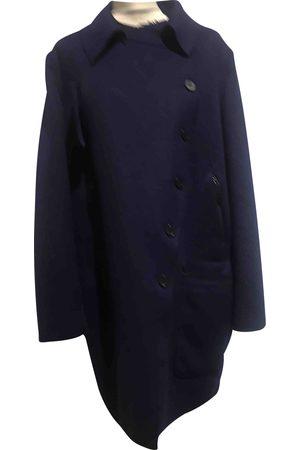 Jil Sander \N Wool Coat for Women