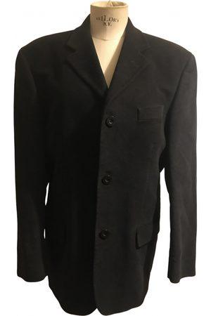 MULBERRY VINTAGE \N Velvet Jacket for Men