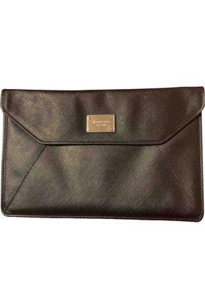 Michael Kors \N Leather Clutch Bag for Women